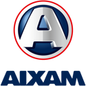 Logo de Aixam
