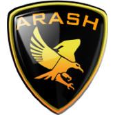 Logo de Arash