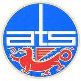Logo de ATS