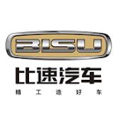 Logo de Bisu