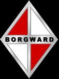 Logo de Borgward
