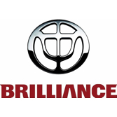 Logo de la marca Brilliance