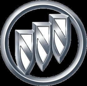 Logo de Buick