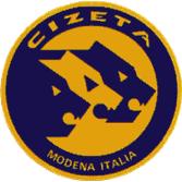 Logo de Cizeta