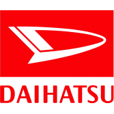 Logo de Daihatsu