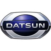 Logo de Datsun