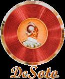 Logo de DeSoto
