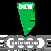 Logo de DKW