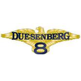 Logo de Duesenberg
