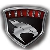 Logo de Falcon