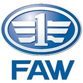 Logo de FAW