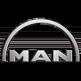 Logo de MAN