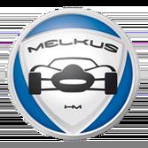 Logo de Melkus