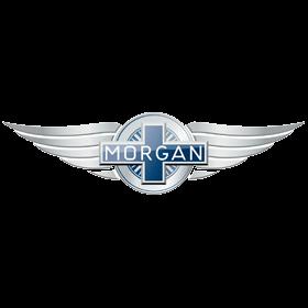 Logo de Morgan