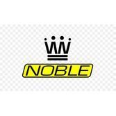 Logo de Noble