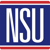 Logo de NSU