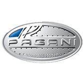 Logo de Pagani