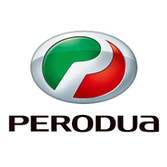 Logo de Perodua