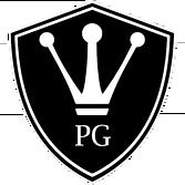 Logo de PG