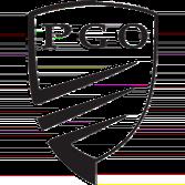 Logo de PGO
