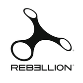 Logo de Rebellion