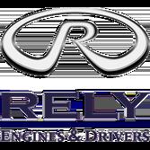 Logo de Rely