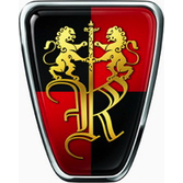 Logo de Roewe