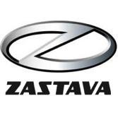 Logo de Zastava