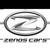 Logo de Zenos