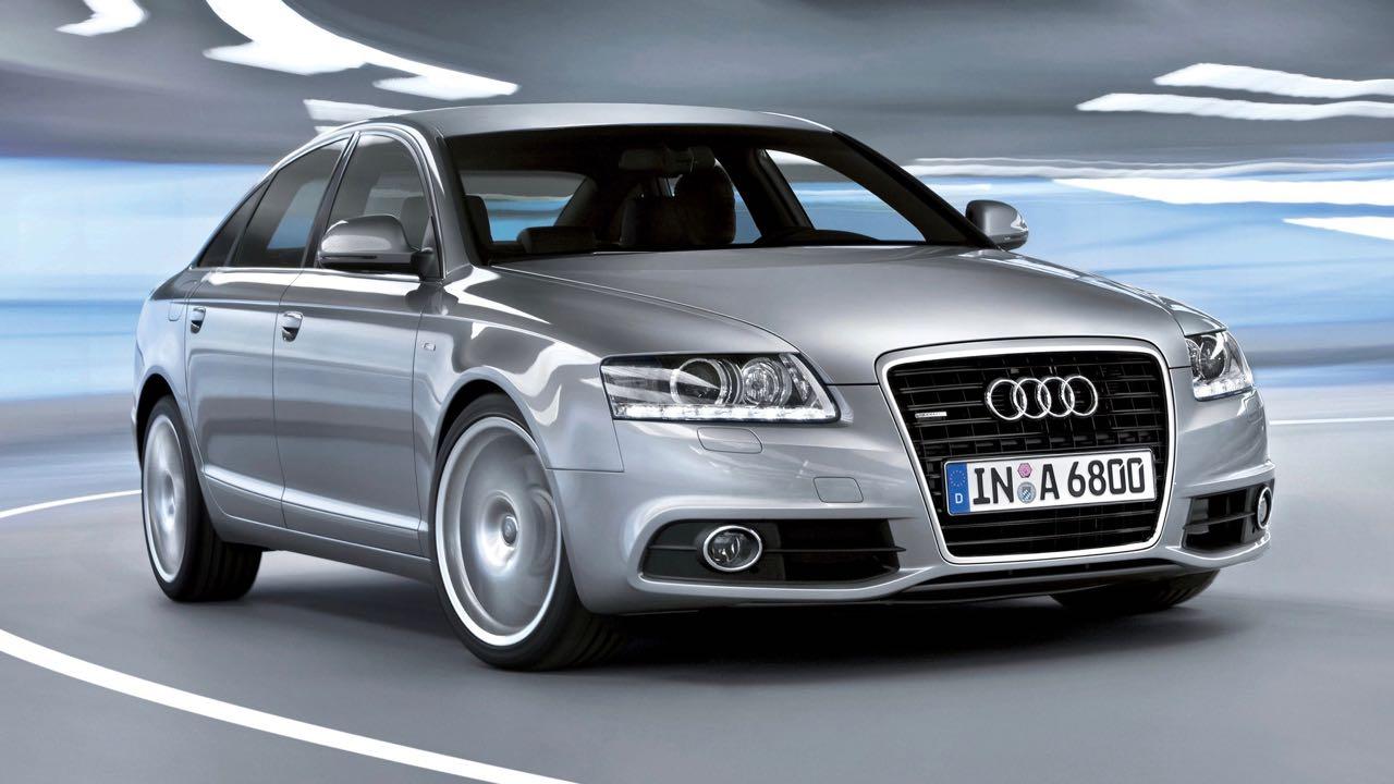 Audi A6 2008 – 5