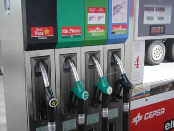 Si es posible meter х5 con 92 gasolina
