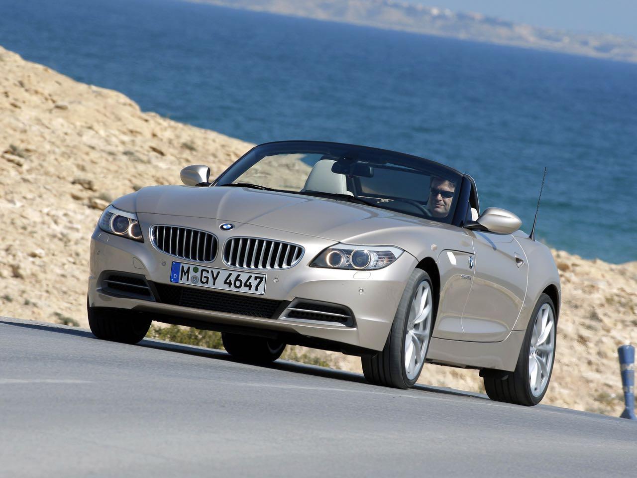 BMW Z4 2009 – 13