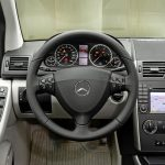 Mercedes Clase A 2008 (W169) interior