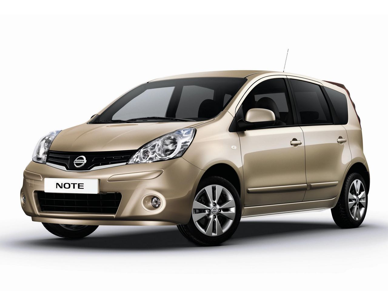 Nissan Note 2009 – 14