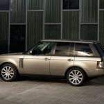 Range Rover 2009 lateral
