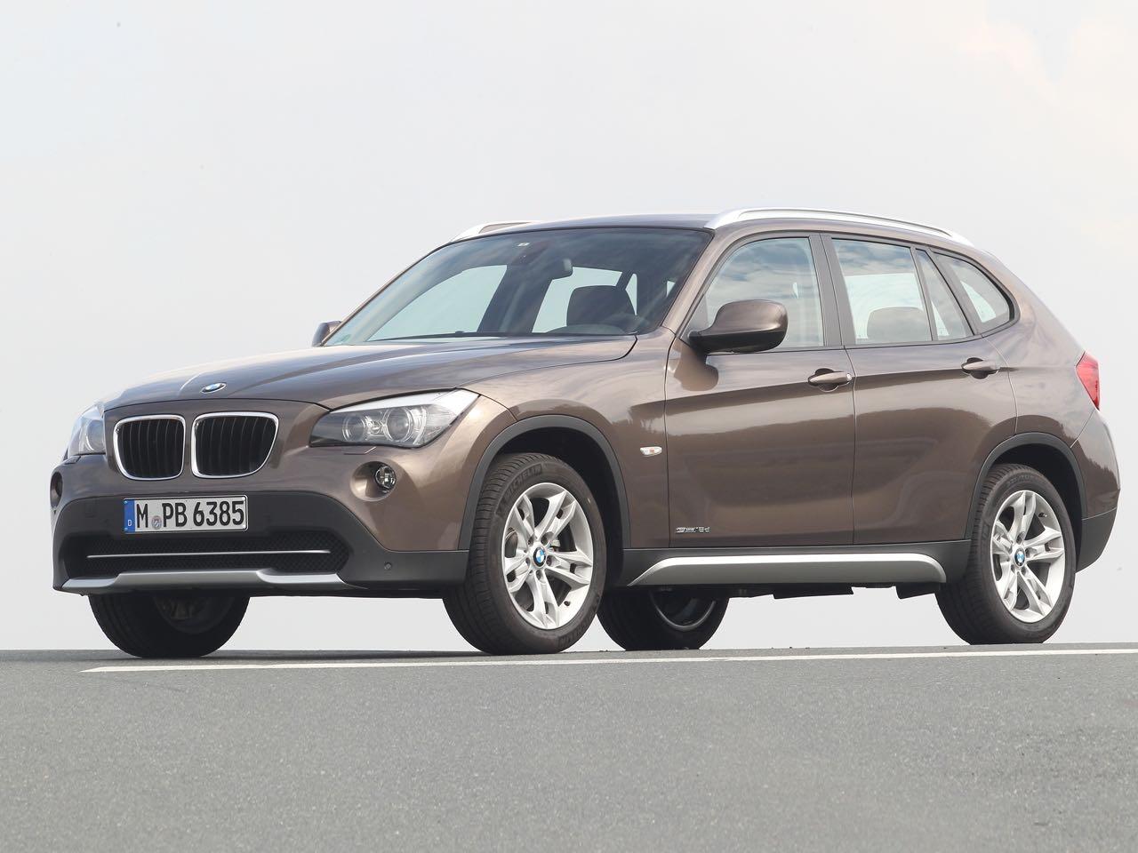 BMW X1 2009 – 5
