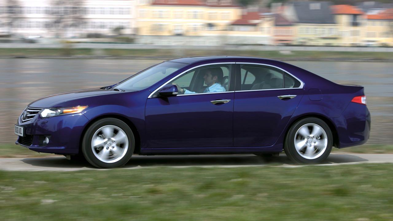 Accord Sedan 2008