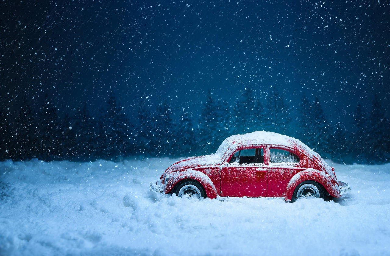 coche-frio-nieve 1