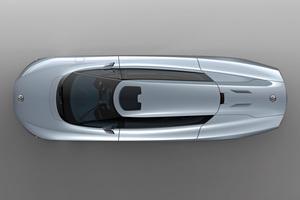 Volkswagen L1 Concept occipital