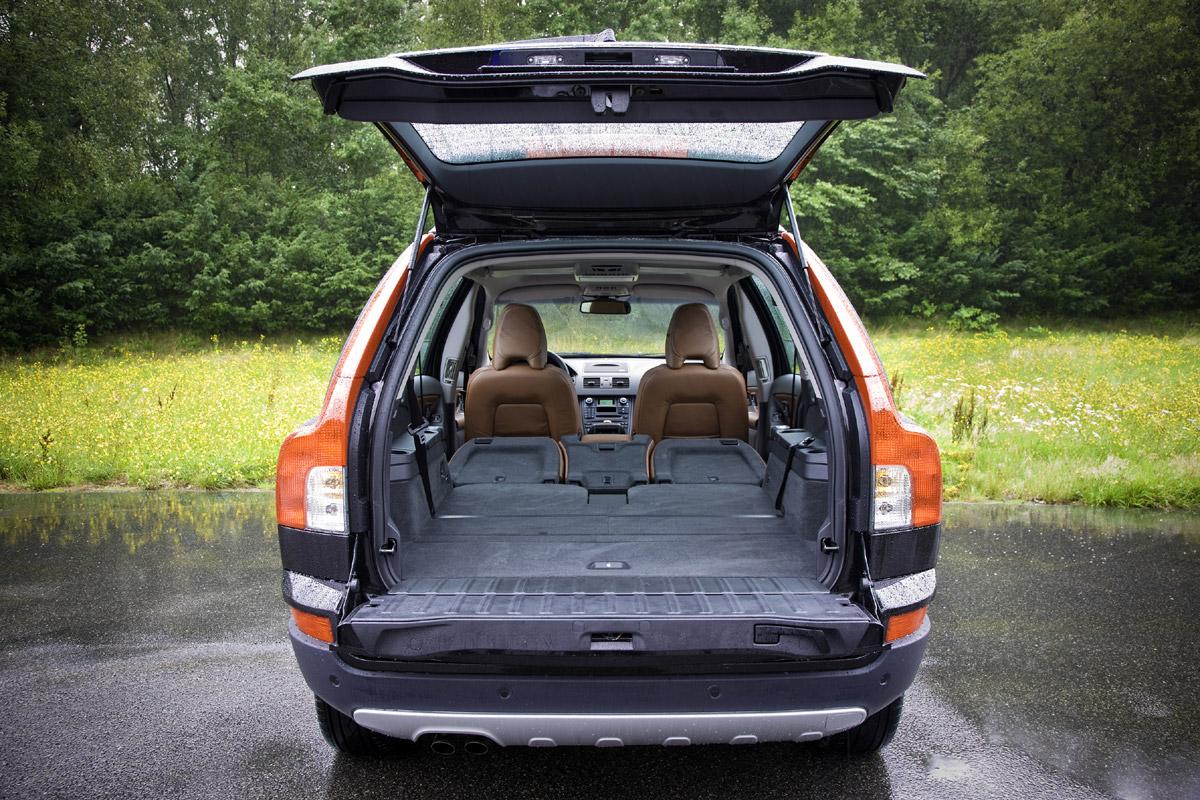 Volvo Xc90 2006 Precios Motores Equipamientos
