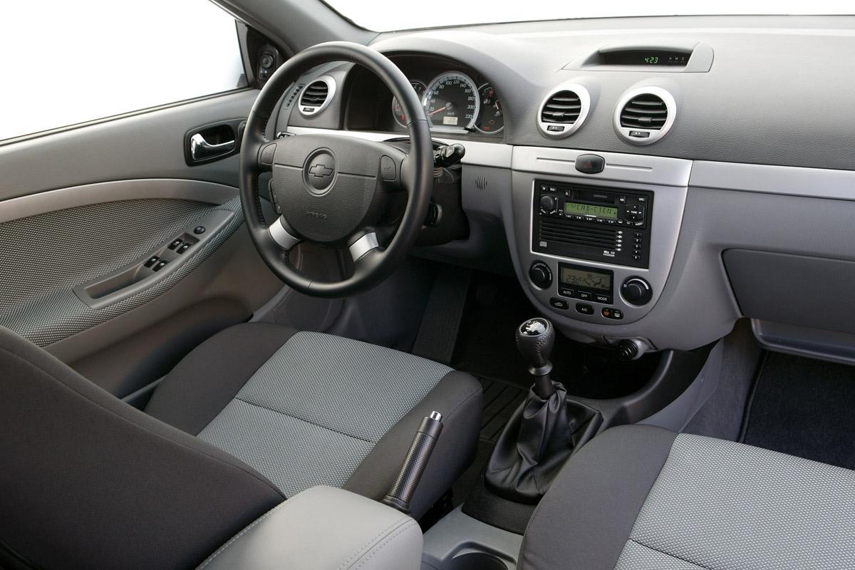 Chevrolet Nubira Station Wagon Econ 243 Mico