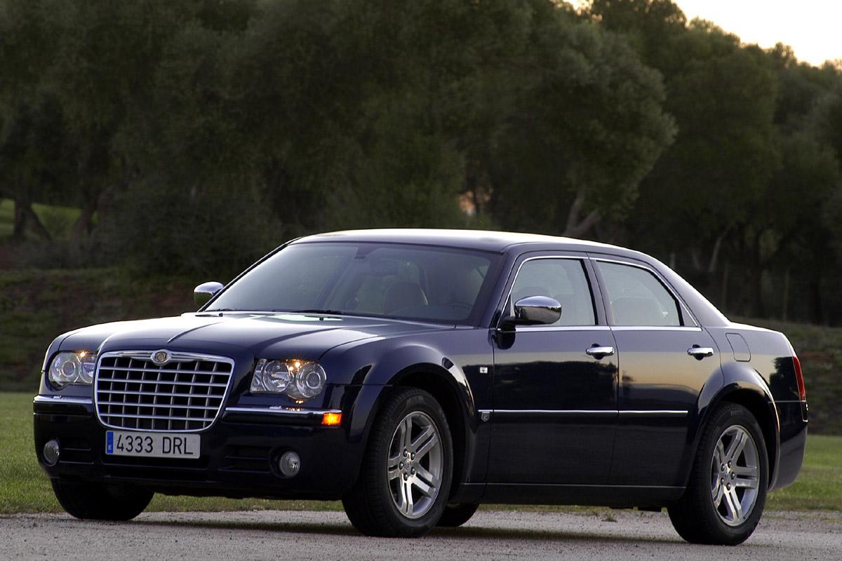 Chrysler 300 C Un Precio Sin Igual