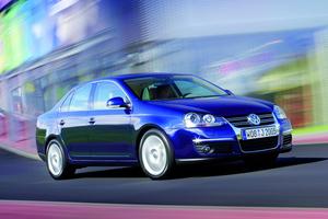 Volkswagen Jetta portada