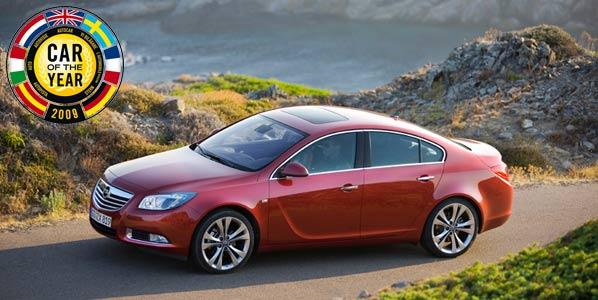 El coche del a o 2010 ya tiene finalistas - Seguro de coche para 6 meses ...