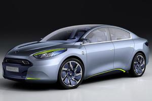Renault Fluence Zero Emission portada