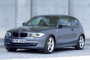 BMW Serie 1 EfficientDynamic