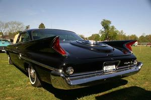 Chrysler clasico
