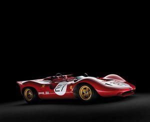 Ferrari 330