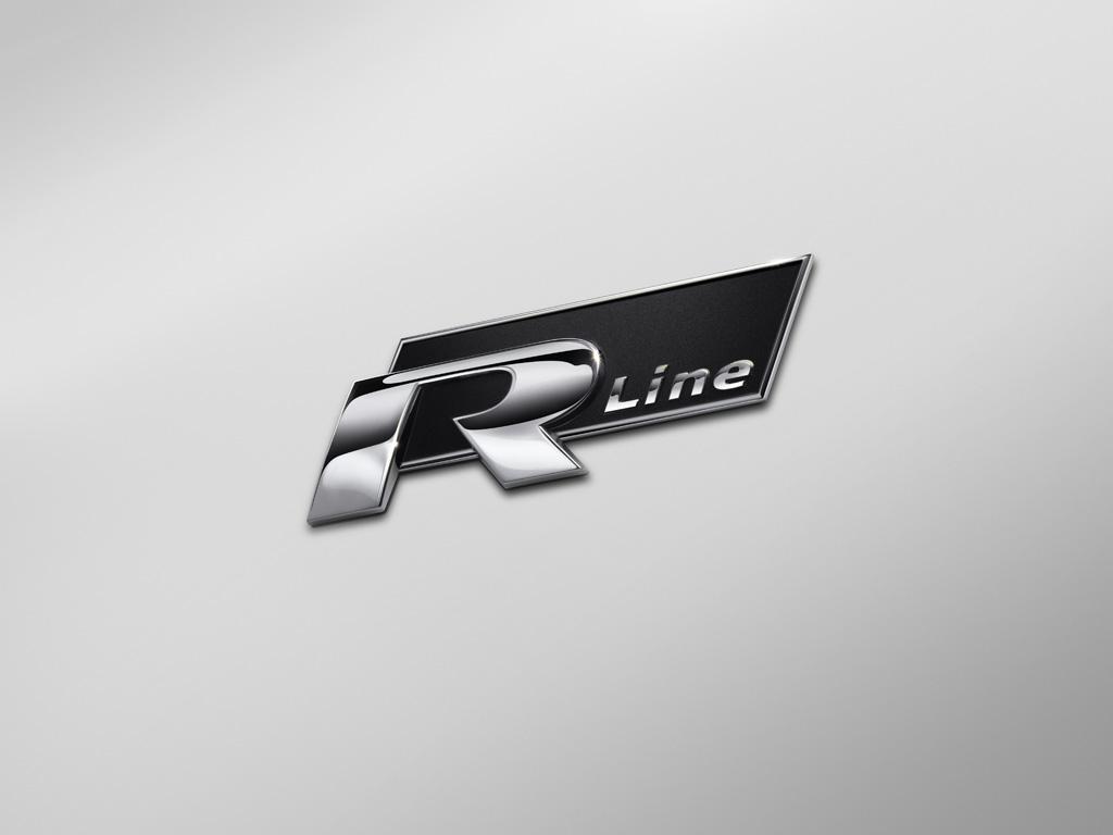 logo R-Line