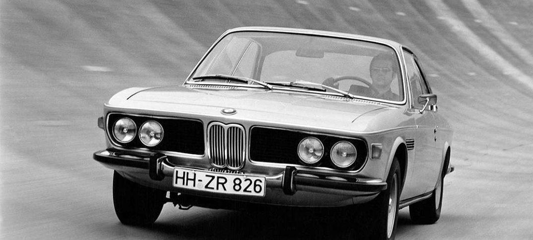 Historia de BMW
